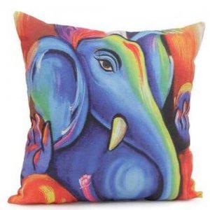Ganesha Cushion - Cushion