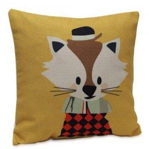 Cute Catty Cushion - Cushion