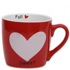 Sweet Romantic Ceramic Mug - Online Gifts