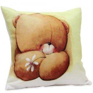 Teddy Cushion