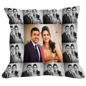 Favourite Image Cushion - Send Personalised Cushions Online