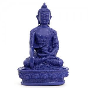 Ecstatic Buddha Idol - Online Home Decor Items