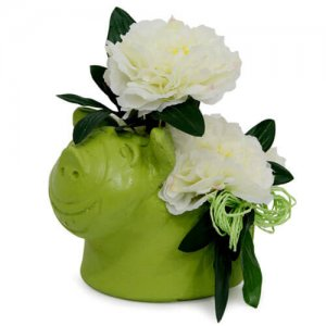 Artificial Rose Arrangement - Artificial Flowers Arrangement Online