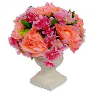 Colorful Flower Arrangement