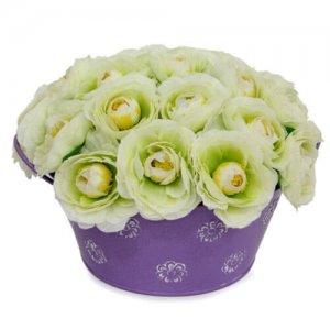 The Lovely Flower Bunch