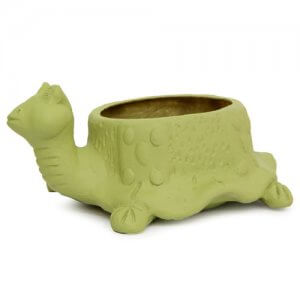 Turtle Planter - Online Gifts