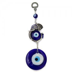 Feng Shui Elephant Evil Eye - Online Gifts
