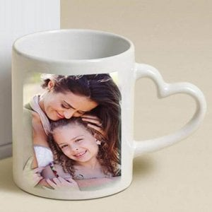 Personalize Mug For Mom - Personalised Gifts for Mothers Day