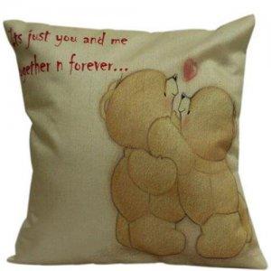 You N Me Cushion - Cushion