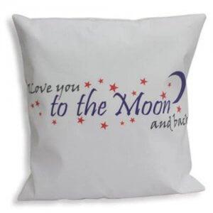 Sweet Love Cushion