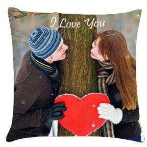 Personalized Cushion - Send Personalised Cushions Online