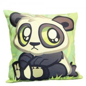 Cute Panda Cushion - Cushion