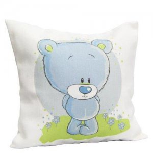 Cute Design Cushion - Birthday Gifts for Kids