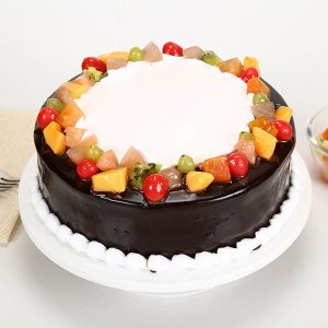 Wild Forest Cake - Cake Delivery in Chandigarh