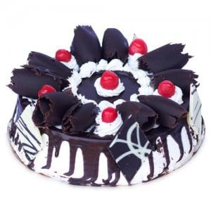 Blackforest Cake   -   Five Star Bakery   -   Online Cake Delivery