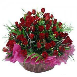 Pure Compassion - Send Best Flowers Arrangement Online