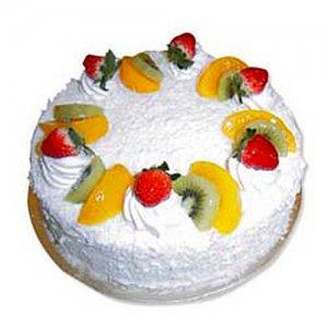 Fruit Cake 1kg   -   Online Cake Delivery
