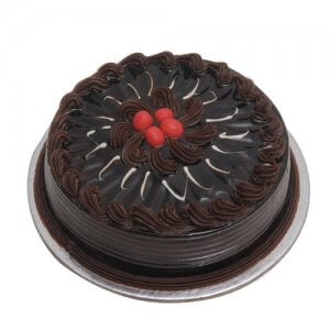 Truffle Cake 500gm   -   Online Cake Delivery