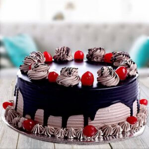 Coffee Chocolate Cake - Cake Delivery in Chandigarh