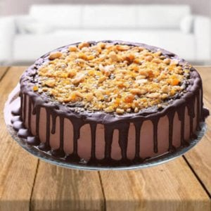 Nogut Cake - Cake Delivery in Chandigarh