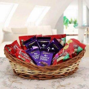 Joyful Celebrations - Chocolate Day Gifts