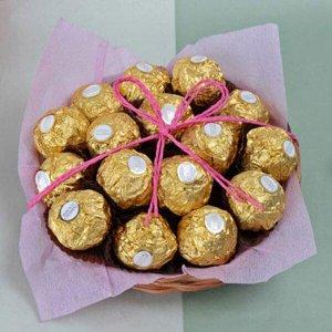 Rocher Island - Anniversary Chocolates