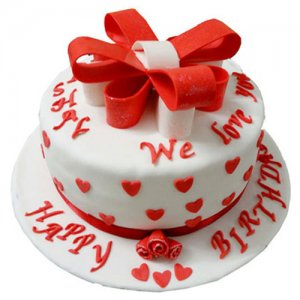 Birthday Cake - Birthday Cakes Online - Online Cake Delivery in India