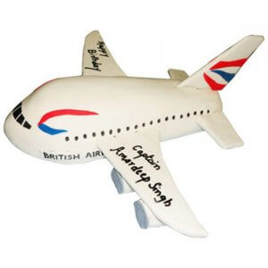 Airplane Cake - Birthday Cake Online Delivery