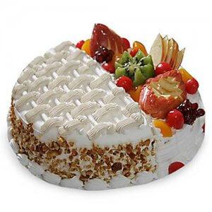 Half N Half Cake   -   Online Cake Delivery