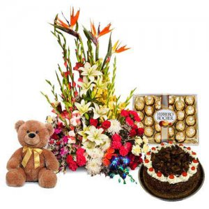 You Deserve the Best - Same Day Delivery Gifts Online