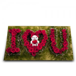 I Love You   -   Online Gift Shop