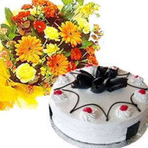 Enjoy Great Day  -  Online Flower Delivery in India