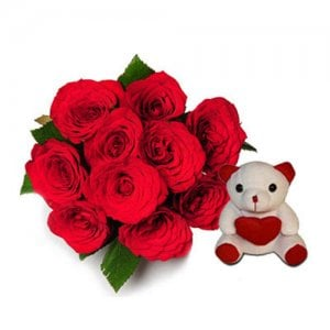 My Beary Love - Teddy Day Gifts Online