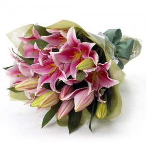 Modern Romance - Way 2 Flowers