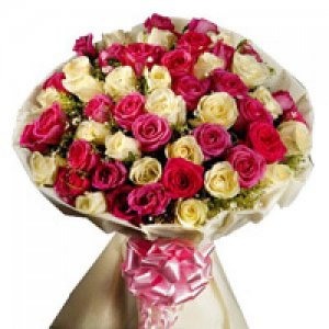 Feeble Appreciation - Send Flowers to India Online