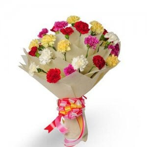 Bright Fervor - Send flowers to Chandigarh