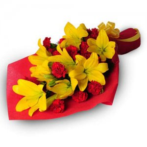 My Sunshine - Flower Bouquet Online