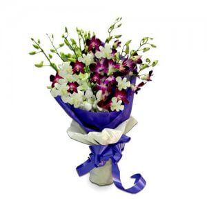 Truly Exotic - Flower Bouquet Online