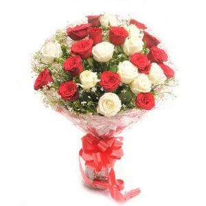 Beauty In Thirty - Send Flowers to India Online