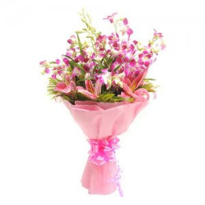 Perfection - Flower Bouquet Online