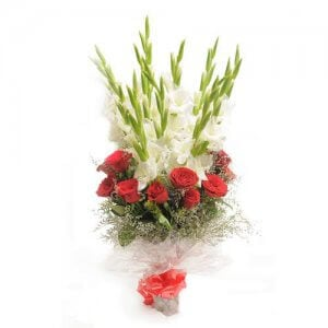 Charming Beauty - Flower Bouquet Online