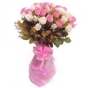 Say Something - Flower Bouquet Online