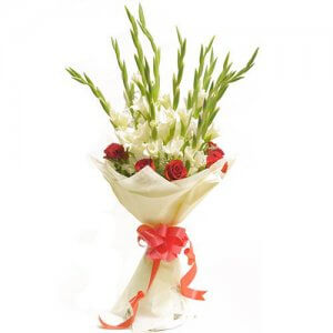Love Never End - Flower Bouquet Online