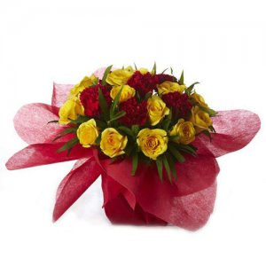 Wonderful - Send Carnations Flowers Online