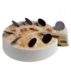Checkmate Cake Half Kg - Birthday Cake Online Delivery