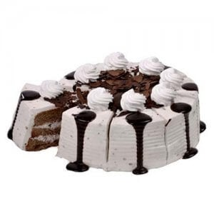 Choco Honey Half Kg - Online Cake Delivery in India