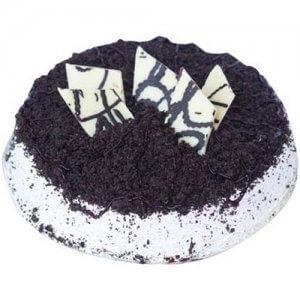 Oreo Crunch Half Kg - Send Designer Cakes Online