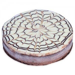 Triple Decker Cake Half Kg - Online Cake Delivery in India