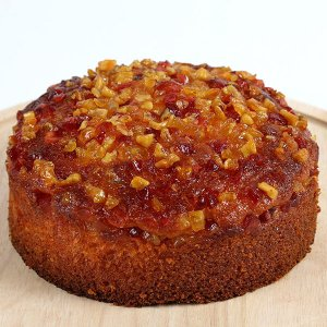 Mix Fruit Dry Cake - Online Christmas Gifts Flowers Cakes