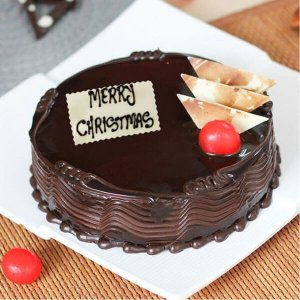 Merry Indulgence - Online Christmas Gifts Flowers Cakes